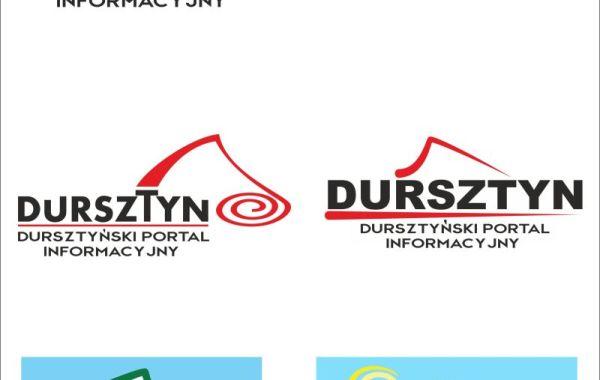 Dursztyn logo